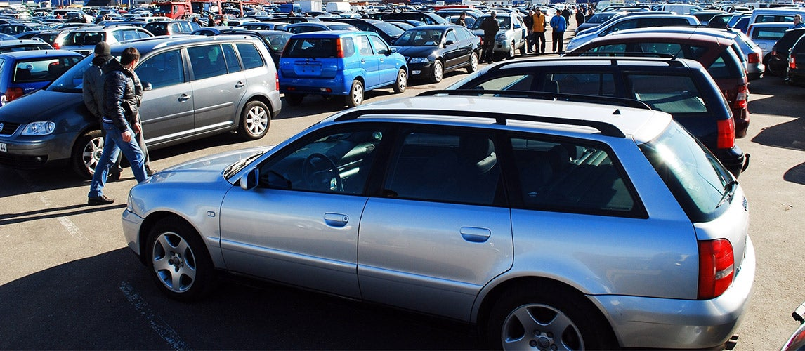 How to Buy a Car Without a Title