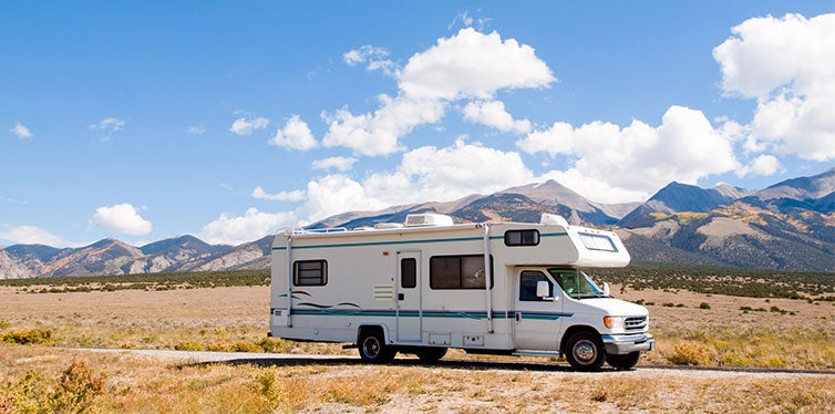 Maintain Your RV