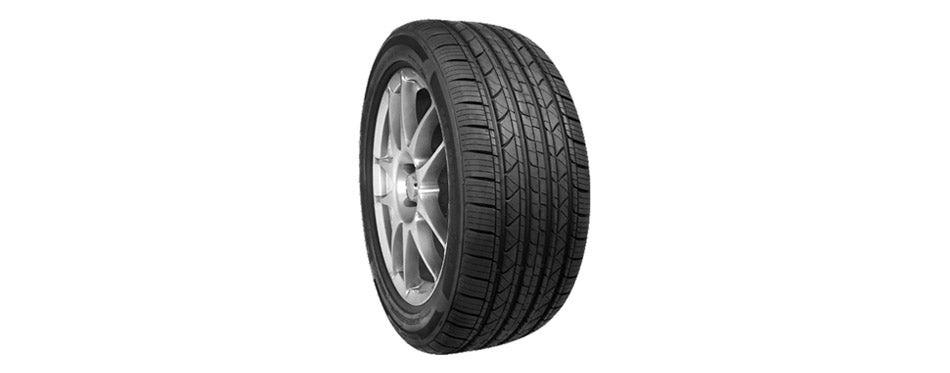 Milestar MS932 all_ Season Radial Tire