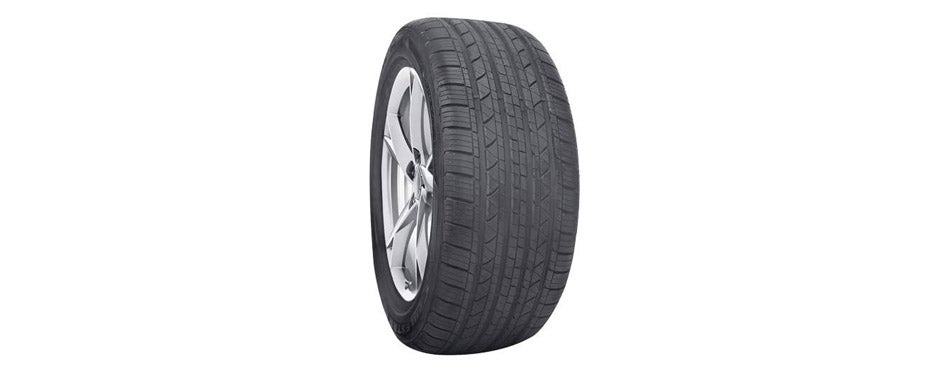 Milestar Ultra High Performance Radial Tire