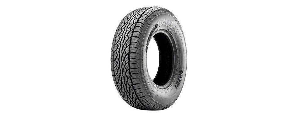 Ohtsu ST5000 All Season Radial Tire