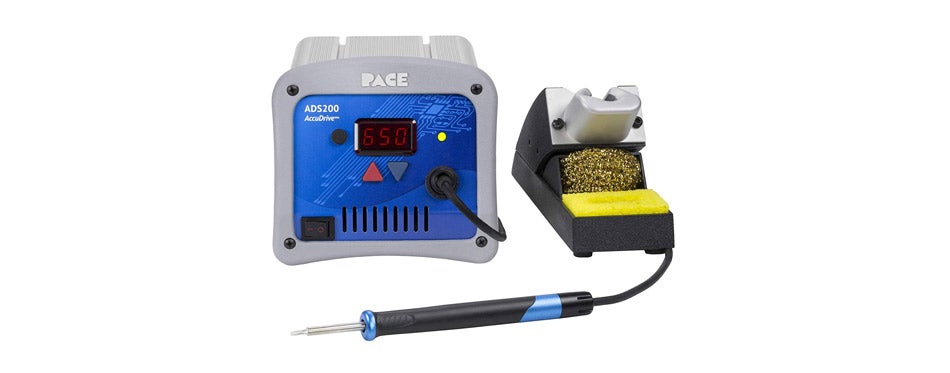 PACE Professional Soldering Station