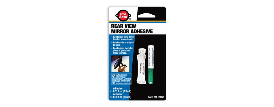 Pro-Seal Instant Adhesive
