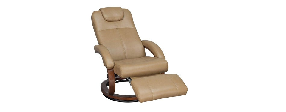 RecPro Charles RV Euro Chair Recliner