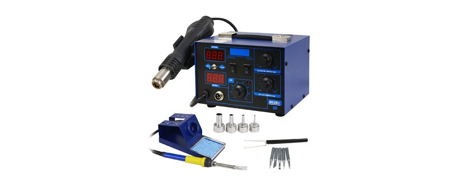 Smartxchoices Pro Soldering Station