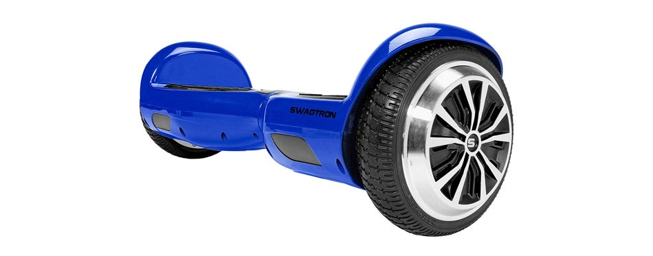 Swagtron Swagboard Pro Hoverboard