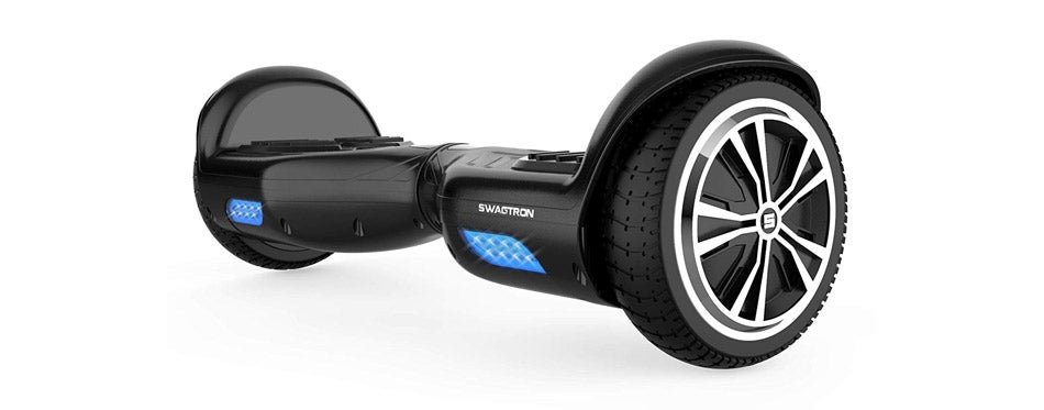 Swagtron Swagboard Twist Hoverboard