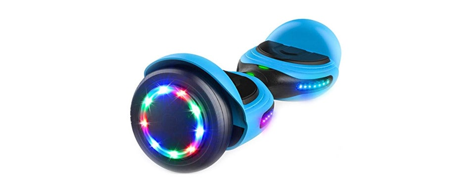 TOMOLOO Hover Board for Kids