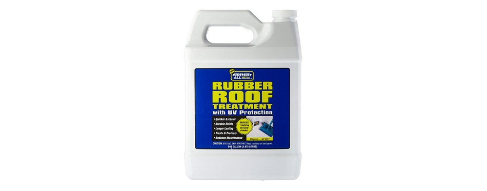 Thetford RV Rubber Roof Cleaner