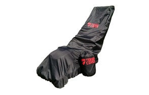 ToughCover Waterproof Lawn Mower Cover