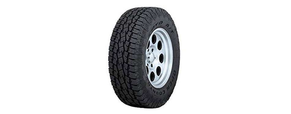 Toyo Open Country A/T II Performance Radial Tire