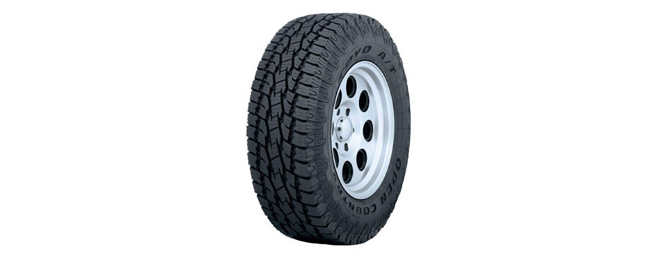Toyo Tires OPEN COUNTRY AT2 All Terrain Radial Tire