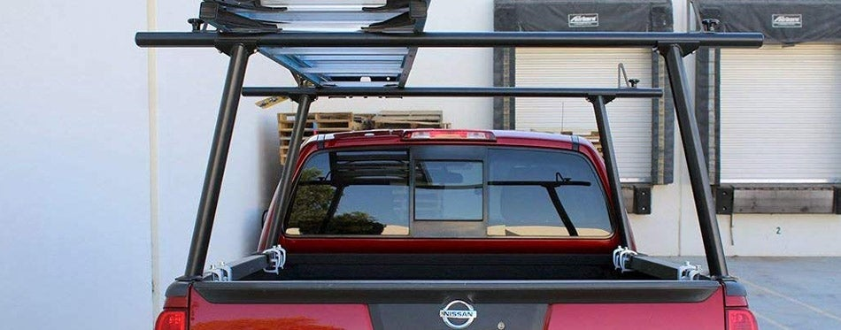 Truck Ladder Rack