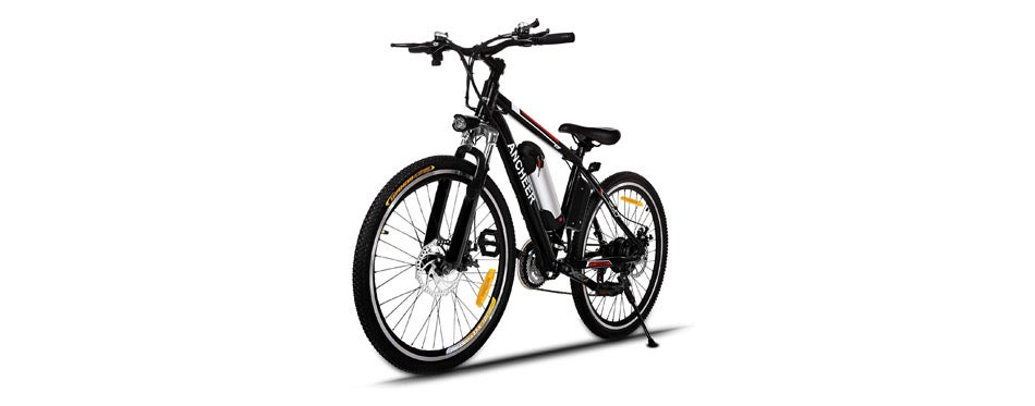 ANCHEER 2019 Pro Electric Bike