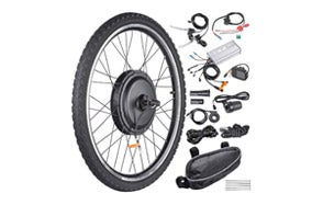 AW Electric Bicycle Conversion Kit