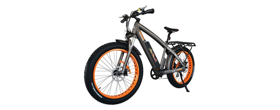 Add Motor Electric Bicycles Mountain Fat Tire
