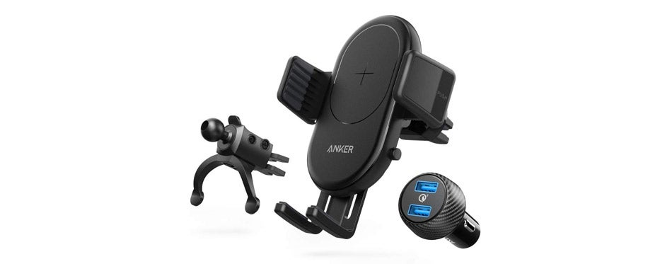 Anker Wireless Car Charger