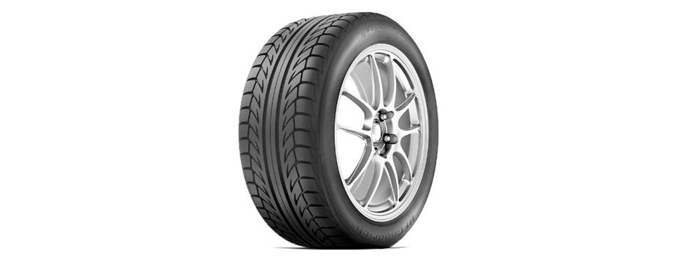BFGoodrich G-Force Sport Comp 2 Radial Tire