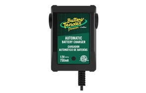 Battery Tender Motorcycle Battery Charger