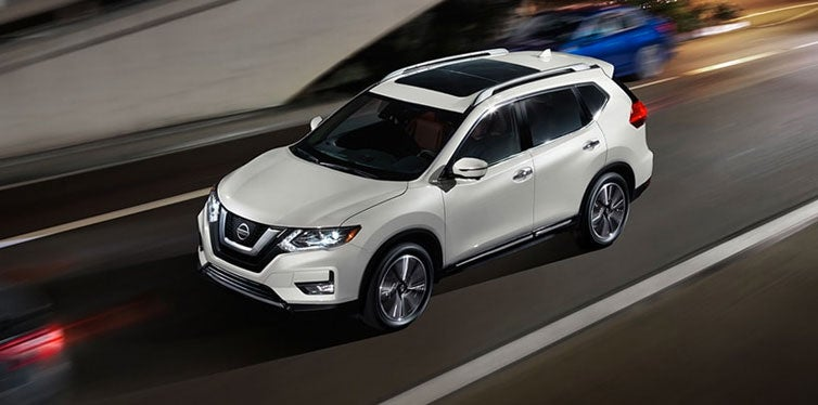 Best Compact SUVs for 2019