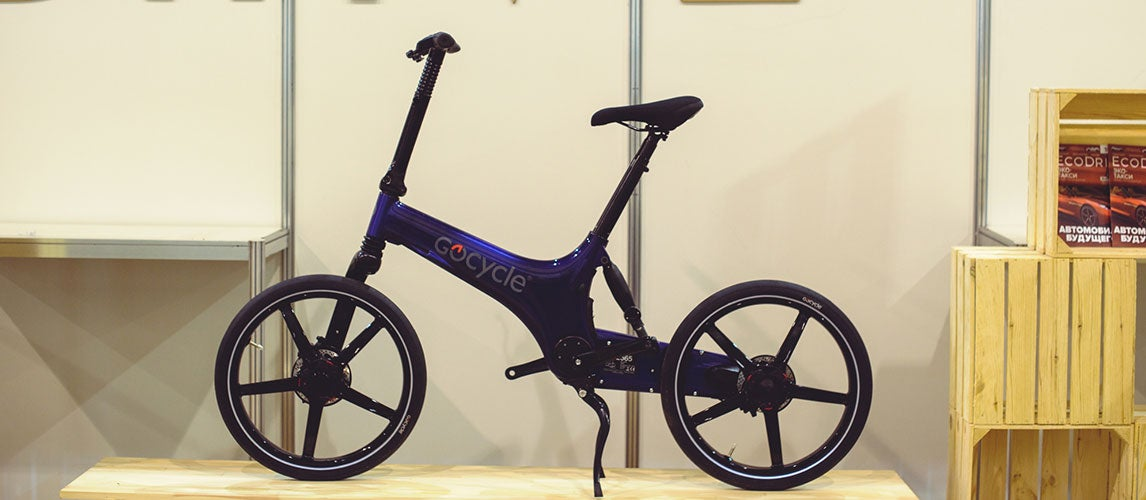 The Best Folding Electric Bikes (Review) in 2021