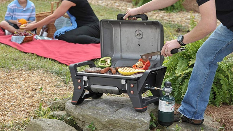The Best RV Grills (Review) in 2021