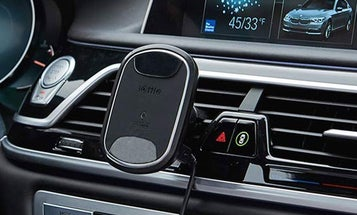 The Best Wireless Phone Charging Car Mounts (Review) in 2021