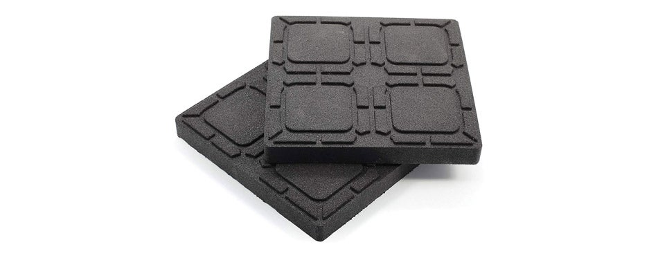 Camco Universal Flex Pads for Leveling Blocks