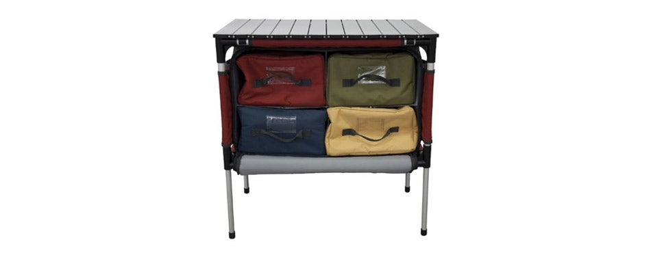 Camp Chef Sherpa Table