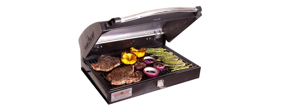 Camp Chef Pro Grill Box