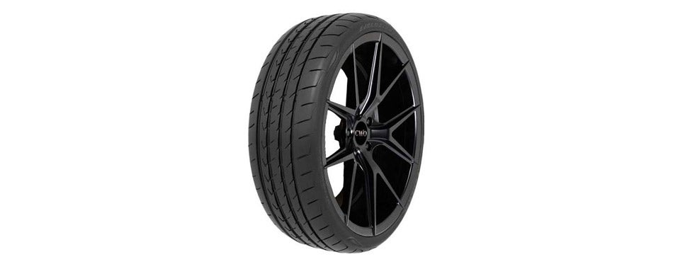 Federal Evoluzion ST-1 Performance Radial Tire