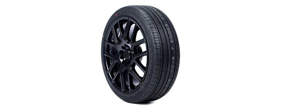 Federal Formoza FD2 All-Season Tire