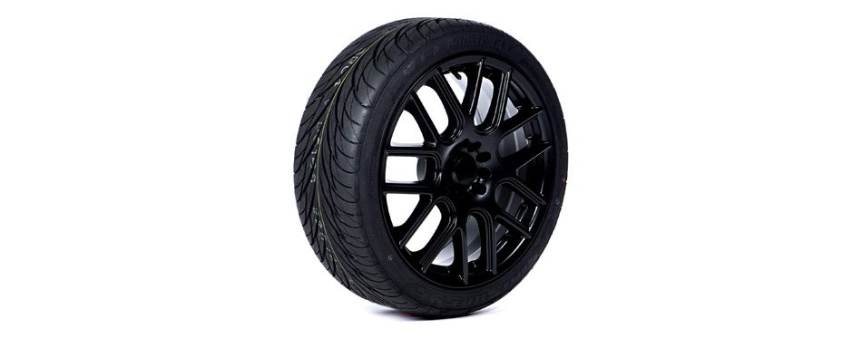 Federal SS-595 All-Season Radial Tire
