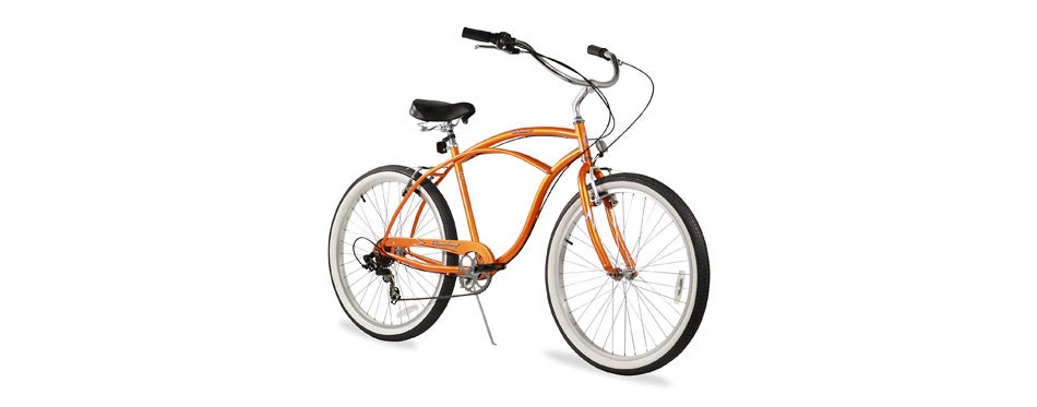 Firmstrong Urban Cruiser Bicycle