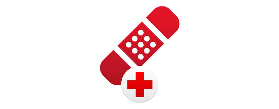 First Aid – American Red Cross