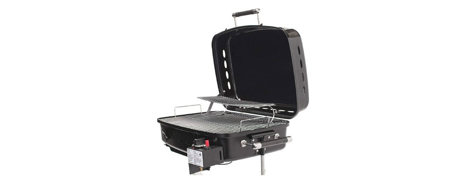 Flame King RV Motorhome Gas Grill