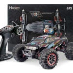 Hosim Large Size 1:10 Scale Cross-country Car