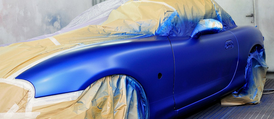 How to Plasti Dip Your Car in 9 Simple Steps