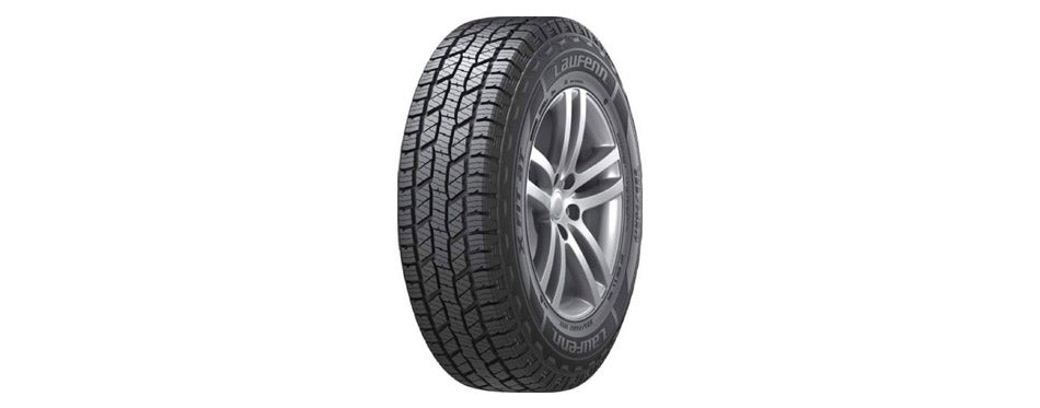 Laufenn X Fit AT AT all_ Terrain Radial Tire