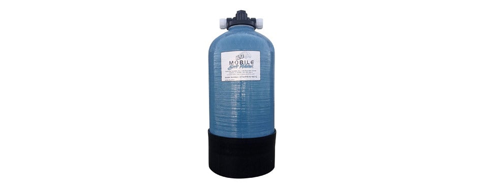 Mobile Soft Water for RV