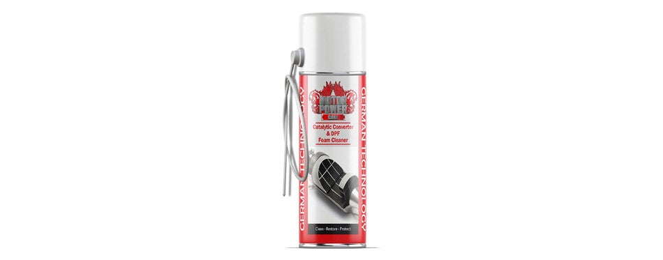 MotorPower Care DPF Cleaner