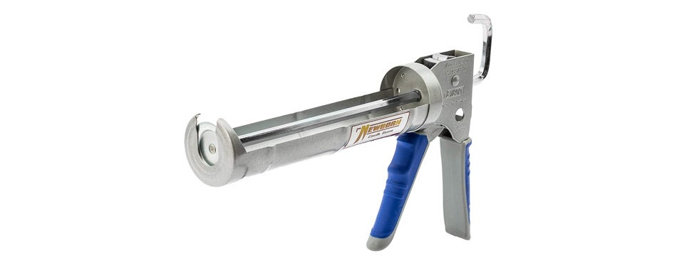 Newborn Hex Rod Cradle Caulking Gun