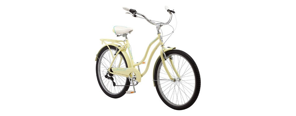 Schwinn Perla Women's Cruiser Bicycle