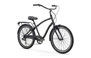 Sixthreezero EVRYjourney Men's Cruiser Bicycle