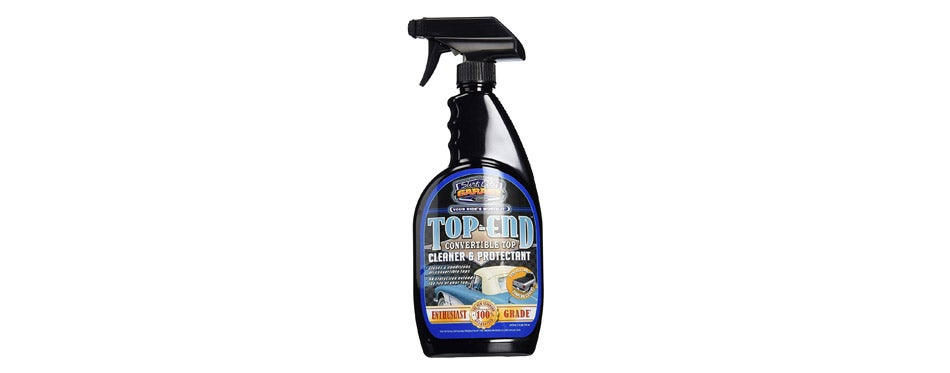 Surf City Garage Top End Convertible Cleaner and Protectant