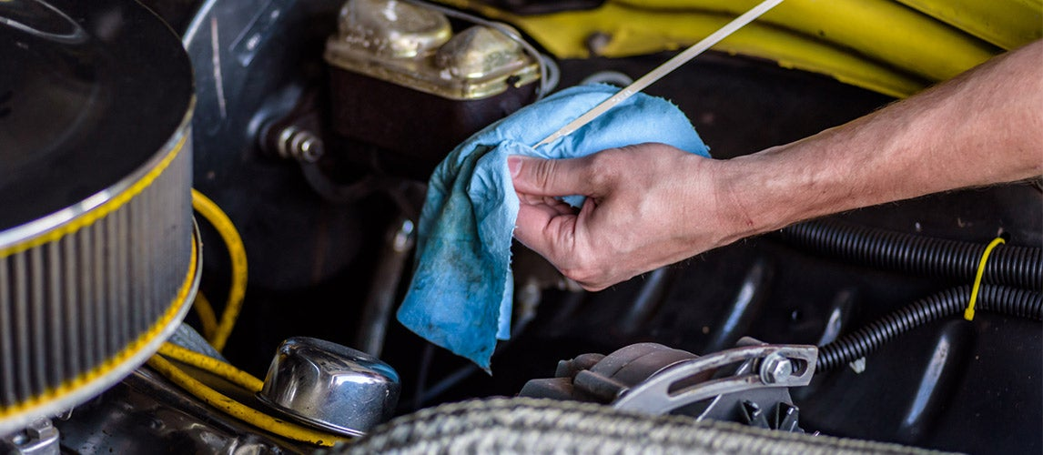 The Effects and Signs of Too Much Transmission Fluid