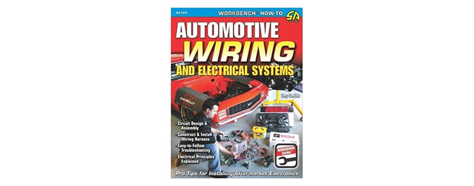 Tony Candela — Automotive Wiring and Electrical Systems