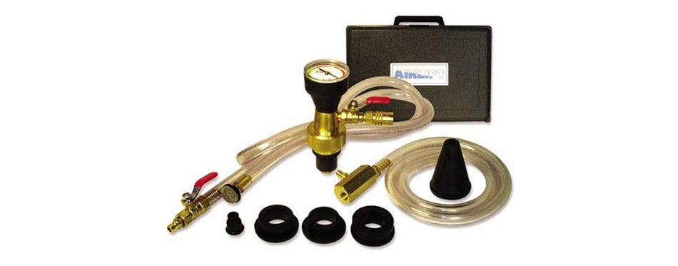 UView Airlift Cooling System Tool Kit