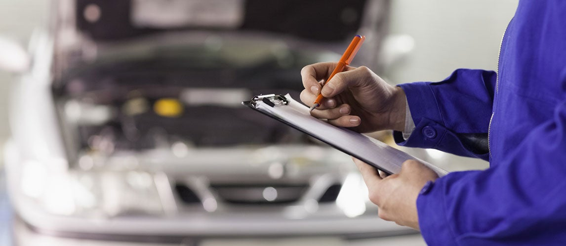 What is a Full Car Service?