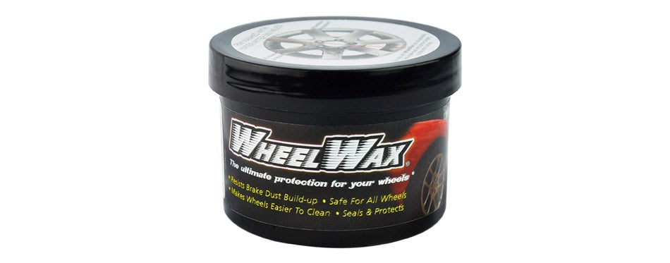 WheelWax Ultimate Protection for Your Wheels